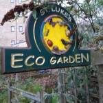 St Luke's Eco-Garden