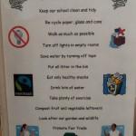 St Luke's Eco-Code