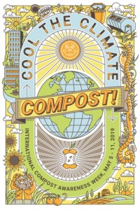 International Compost Awareness Week 2019