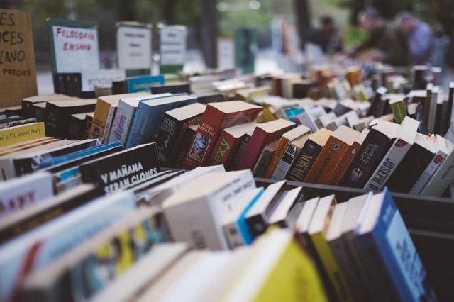books swap