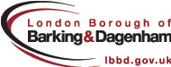 Barking and Dagenham Logo