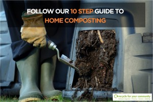 International Compost Awareness Week 2019