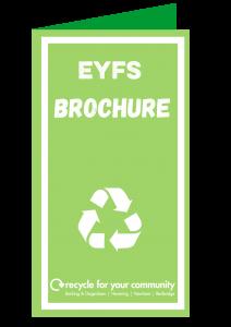 EYFS brochure tab for web