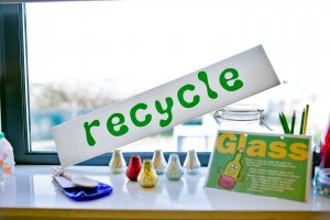 Recycle Your Community MuRFy's World